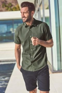 Summer casual men clothing ideas 26