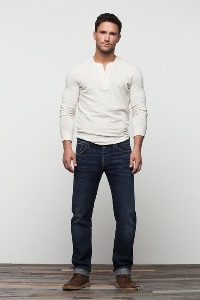 Summer casual men clothing ideas 3