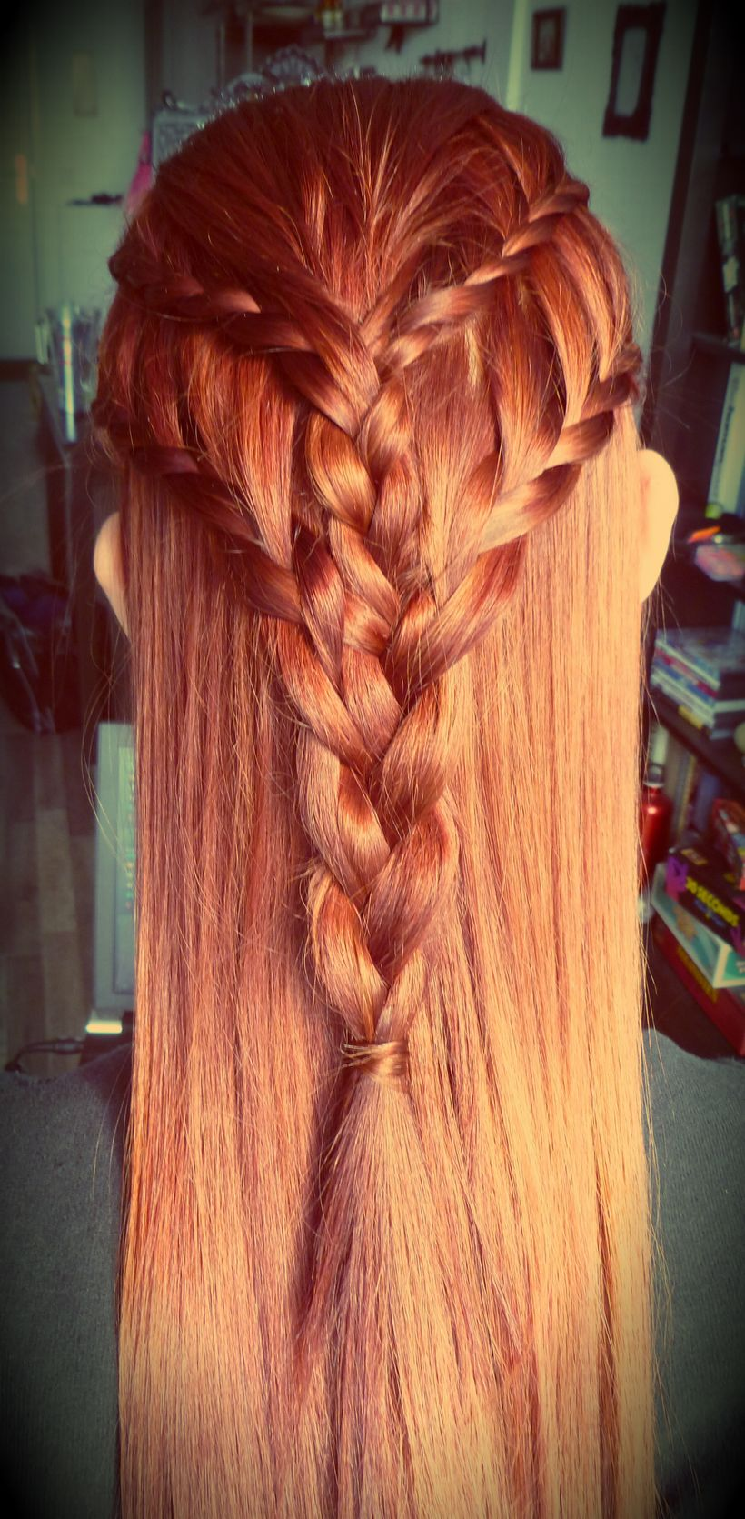 Amazing khaleesi game of thrones hairstyle ideas 34