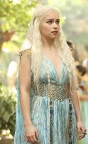 Amazing khaleesi game of thrones hairstyle ideas 50