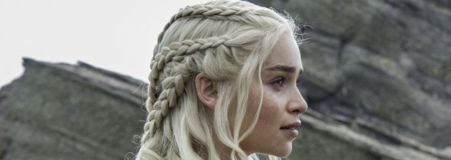 Amazing khaleesi game of thrones hairstyle ideas featured