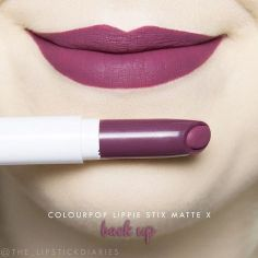 Attractive colourpop lippie stix swatches that you must see 45