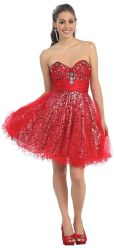 Awesome teens short dresses ideas for graduation outfits 140