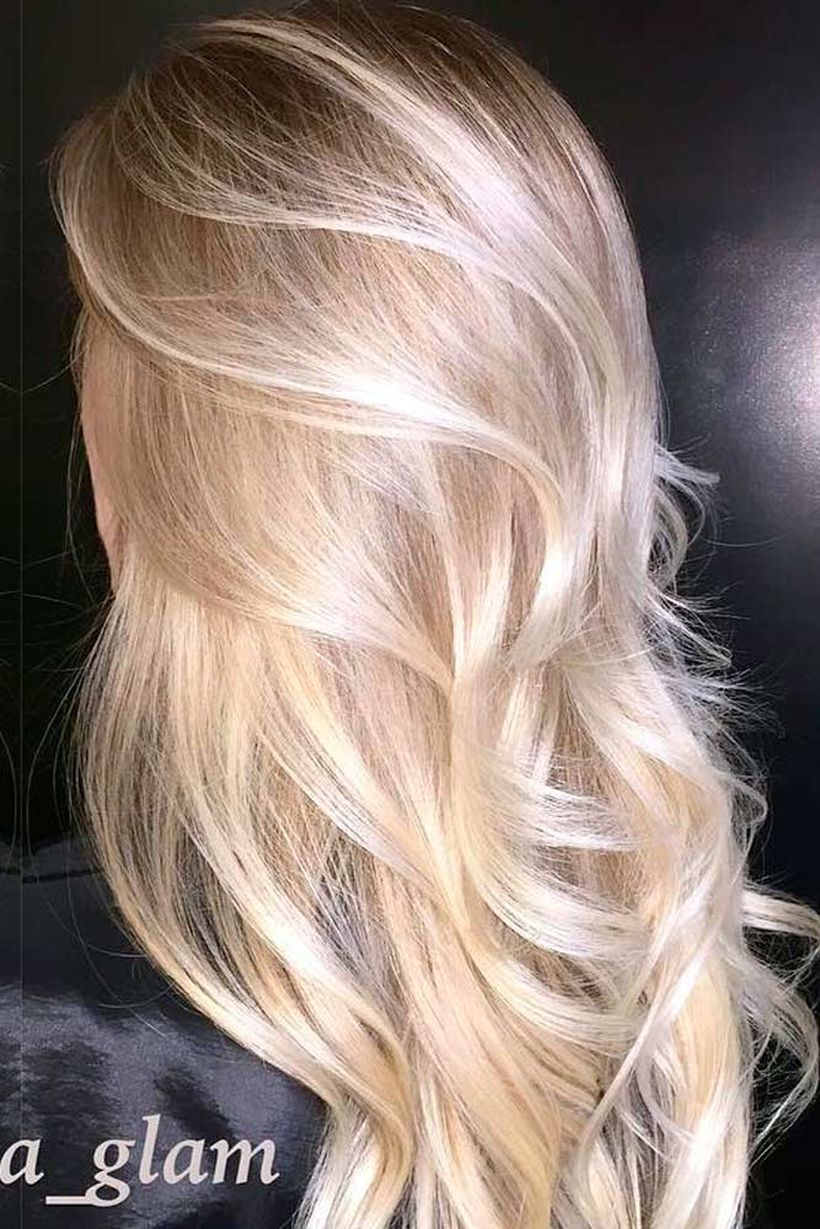 Best hair color ideas in 2017 110