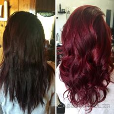 Best hair color ideas in 2017 21