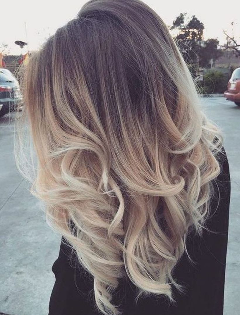 Best hair color ideas in 2017 33