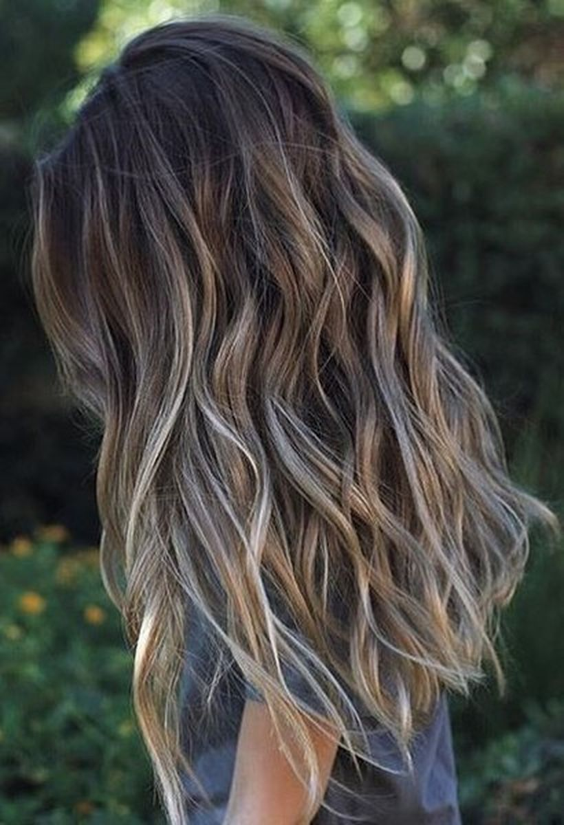 Best hair color ideas in 2017 73