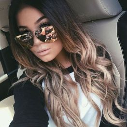 Best hair color ideas in 2017 97