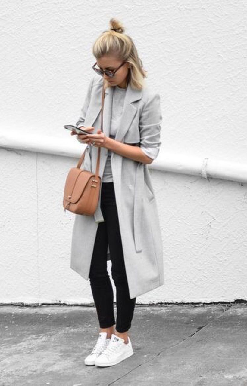 Cool casual street style outfit ideas 2017 13