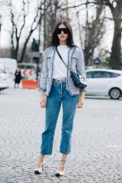 Cool casual street style outfit ideas 2017 14