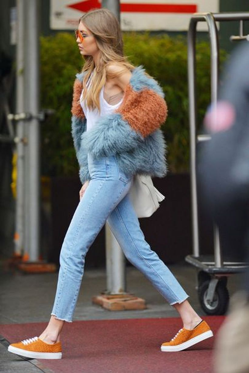 Cool casual street style outfit ideas 2017 45