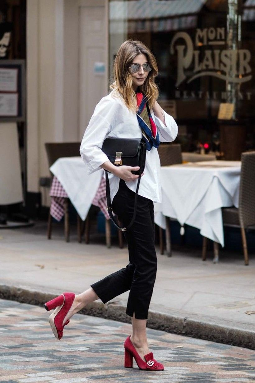 Cool casual street style outfit ideas 2017 50