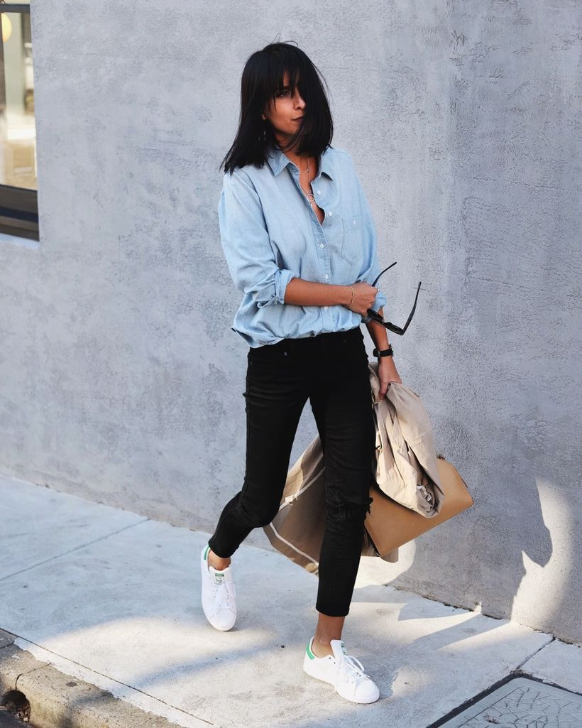 Cool casual street style outfit ideas 2017 69