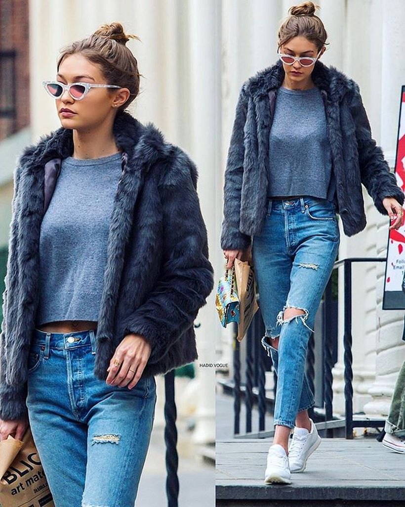 Cool casual street style outfit ideas 2017 83