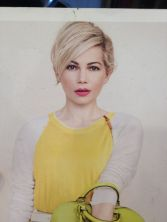 Cool short pixie blonde hairstyle ideas 89