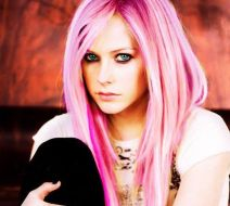 Crazy colorful hair colour ideas for long hair 125