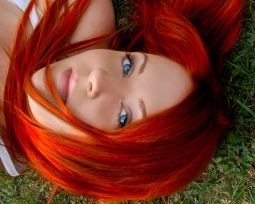 Crazy colorful hair colour ideas for long hair 171