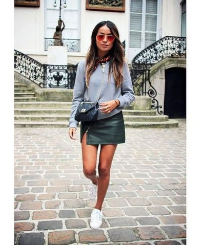 Fashionable day to night fashion outfits ideas 14