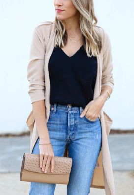 Fashionable day to night fashion outfits ideas 32