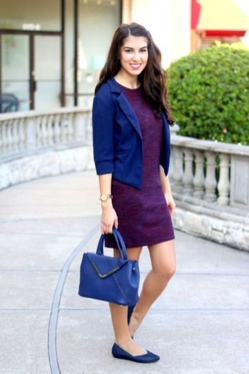 Fashionable day to night fashion outfits ideas 39
