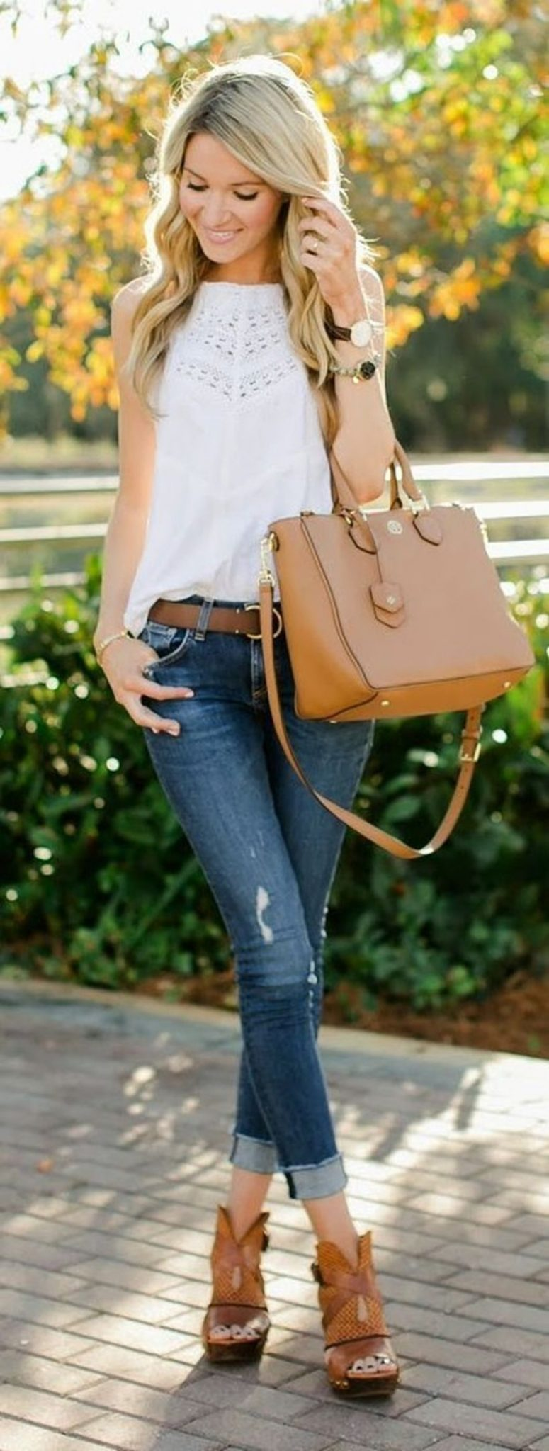 Fashionable day to night fashion outfits ideas 55