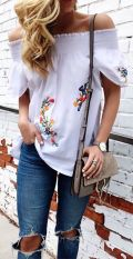 Fashionable day to night fashion outfits ideas 64