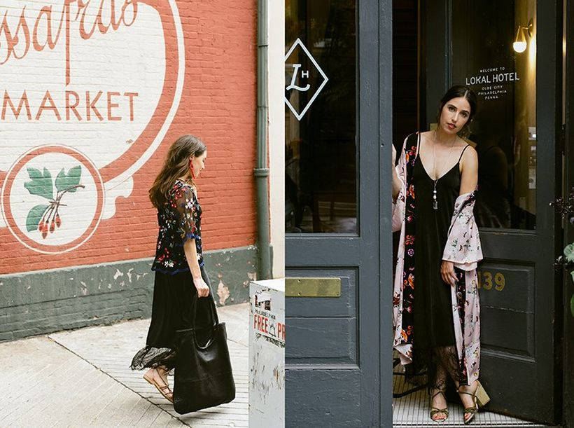 Fashionable day to night fashion outfits ideas 89