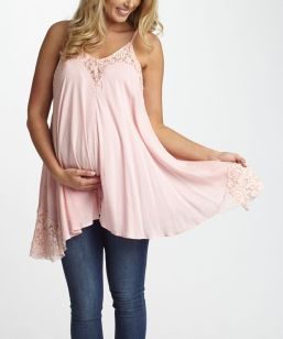 Fashionable maternity outfits ideas for summer and spring 22