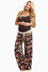 Fashionable maternity outfits ideas for summer and spring 91