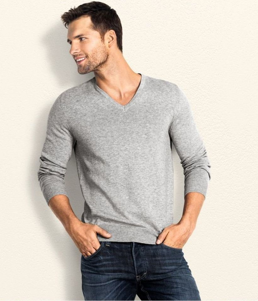 Inspiring casual men fashions for everyday outfits 12