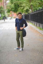 Inspiring casual men fashions for everyday outfits 2