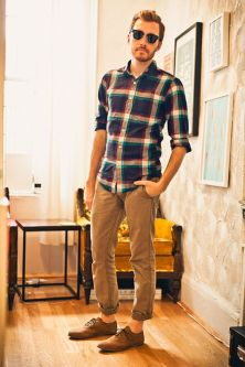 Inspiring casual men fashions for everyday outfits 33