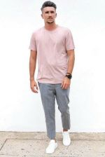 Inspiring casual men fashions for everyday outfits 37