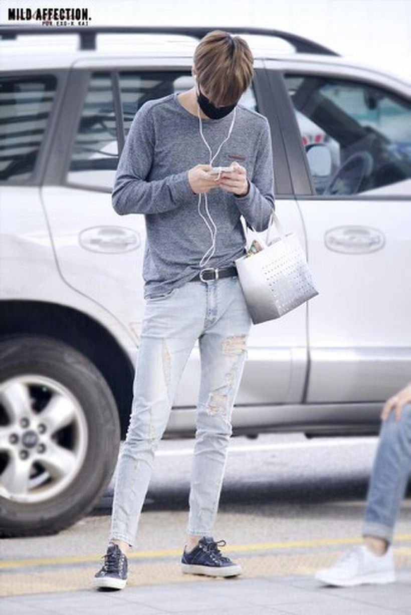 Inspiring casual men fashions for everyday outfits 58