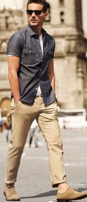 Inspiring casual men fashions for everyday outfits 59