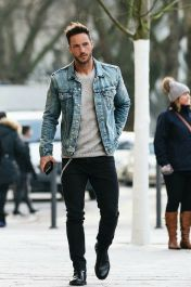 Inspiring casual men fashions for everyday outfits 63