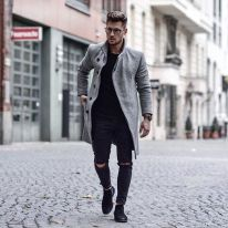 Inspiring casual men fashions for everyday outfits 78
