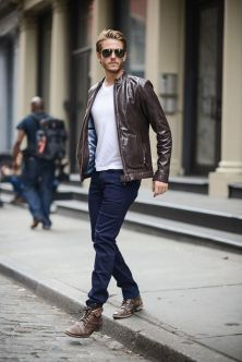 Inspiring mens classy style fashions outfits 13