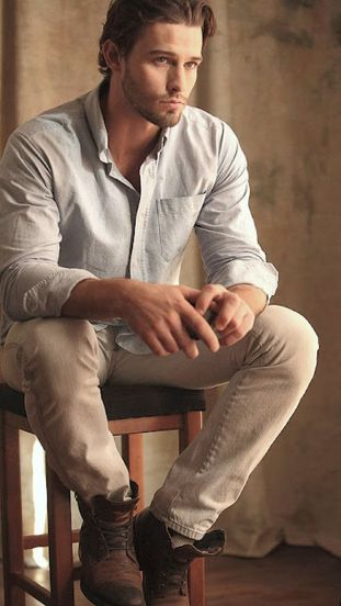 Inspiring mens classy style fashions outfits 2