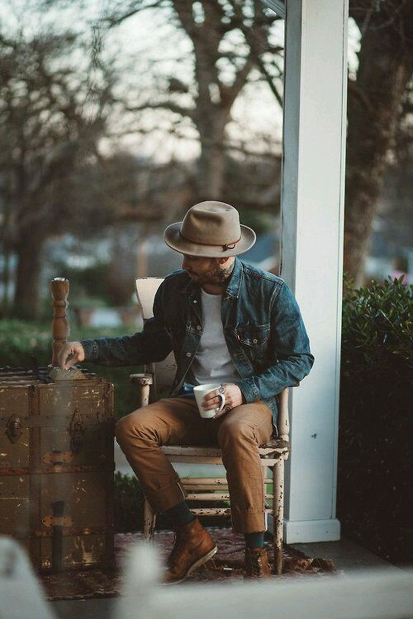 Inspiring mens classy style fashions outfits 3
