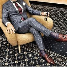 Inspiring mens classy style fashions outfits 35