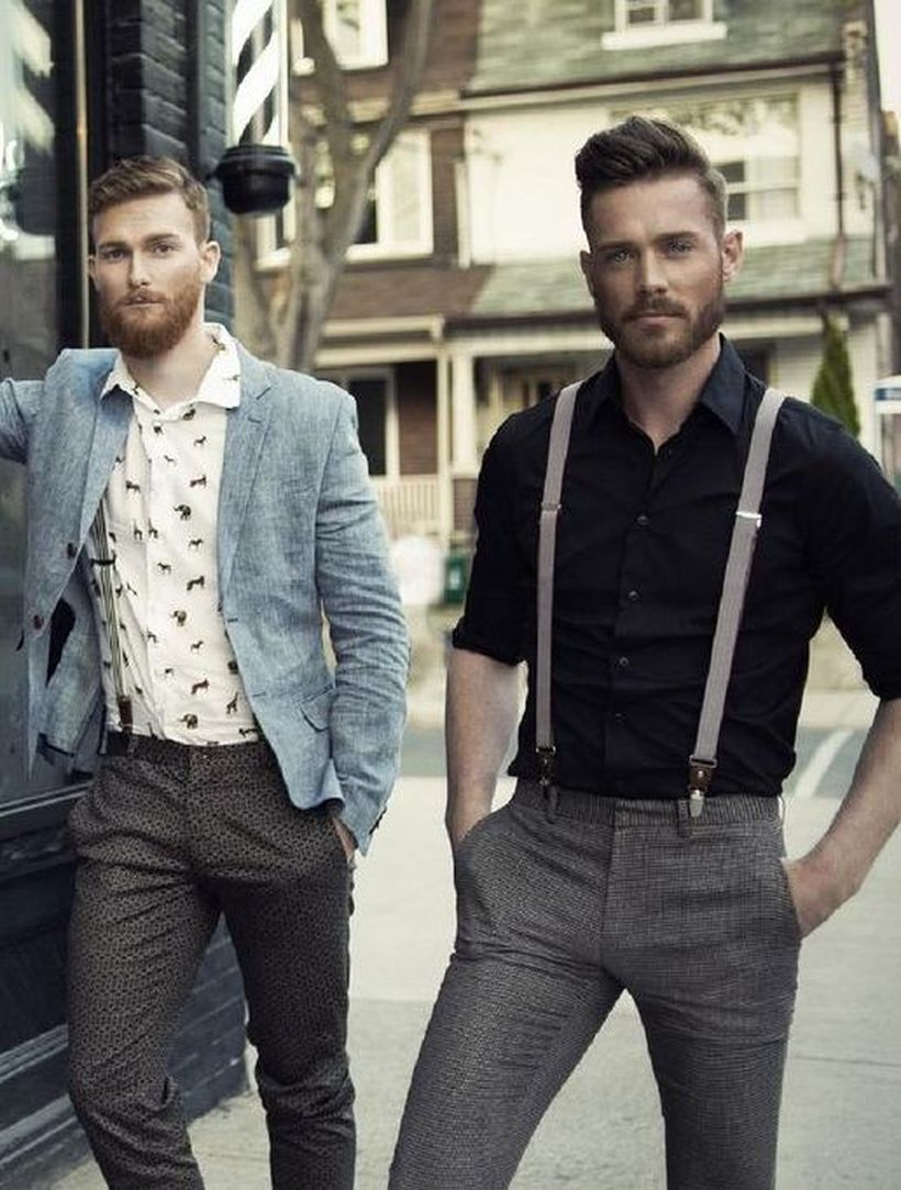 Inspiring mens classy style fashions outfits 38