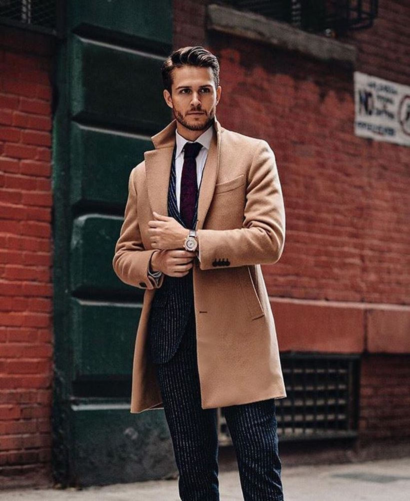 Inspiring mens classy style fashions outfits 42