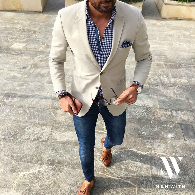 Inspiring mens classy style fashions outfits 43