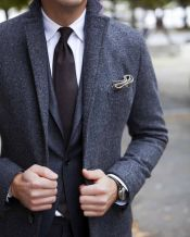 Inspiring mens classy style fashions outfits 49