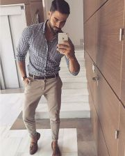 Inspiring mens classy style fashions outfits 5