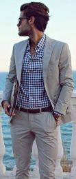 Inspiring mens classy style fashions outfits 58
