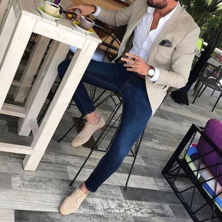 Inspiring mens classy style fashions outfits 59