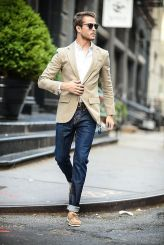 Inspiring mens classy style fashions outfits 61