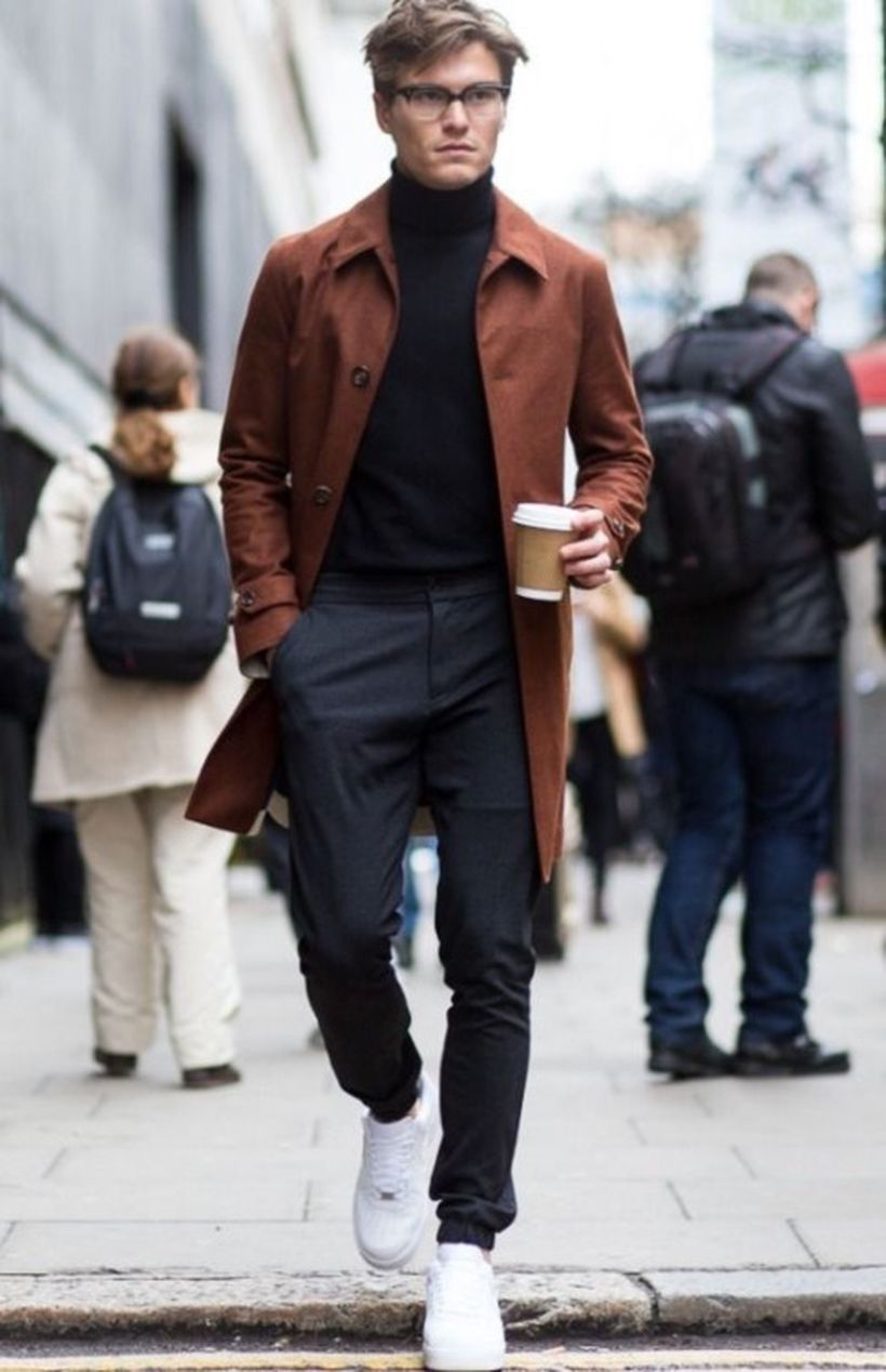 Inspiring mens classy style fashions outfits 62